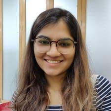 Profil korisnika Shivangi