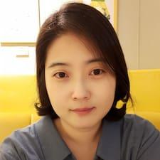 Profil utilisateur de Yunyoung