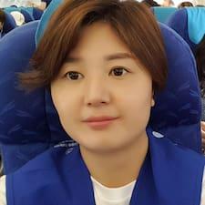 Profil utilisateur de 태순