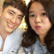 Nutzerprofil von Sin Yee