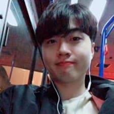 근영 - Uživatelský profil