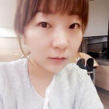 Profilo utente di Seoyeon