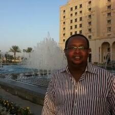 Profil utilisateur de Mutassim