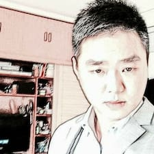 鹏 User Profile