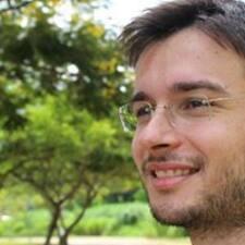 Luiz Paulo Kullanıcı Profili