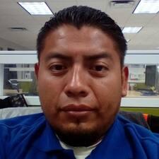 Profilo utente di Raymundo