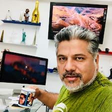 Juan Gabriel - Uživatelský profil
