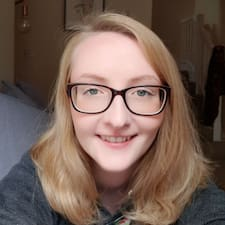 Beccy User Profile