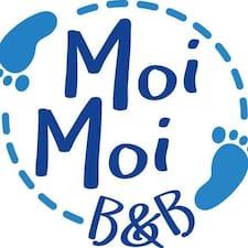 Moi Moi B&B User Profile