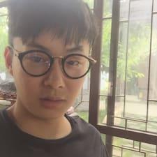 Gebruikersprofiel YingChao