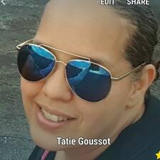 Profil korisnika Tatie