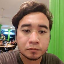 Zai felhasználói profilja