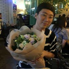 Profilo utente di Jinwook