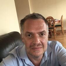 Profil utilisateur de Marconnet