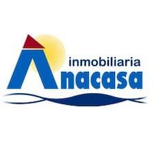 Profil utilisateur de Anacasa