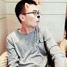 Profil utilisateur de 宇凡