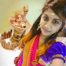 Profilo utente di Piryadarshinee