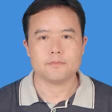 Профиль пользователя 庆洪