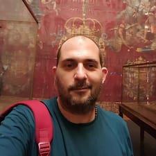 Ignacio Agustin的用戶個人資料