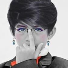 Profilo utente di Wan Mohd Shazmi