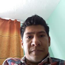 Profil utilisateur de Farid