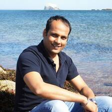 Profil korisnika Abhishek