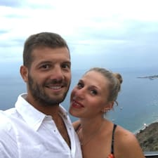 Mattia&Verdiana User Profile
