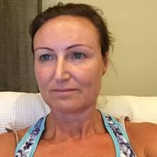 Angela Brukerprofil