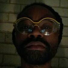 Diarra felhasználói profilja