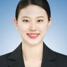 Yoona的用戶個人資料