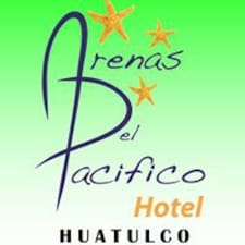 Profil Pengguna Hotel Arenas