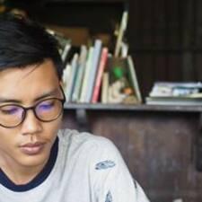Tuntikorn User Profile