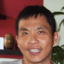 Jeng User Profile