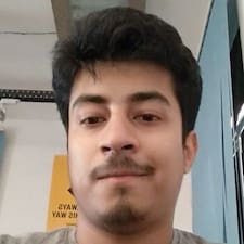 Leo User Profile