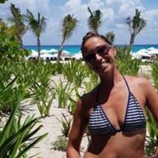 Profil utilisateur de María Soledad