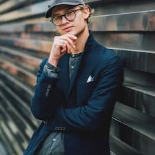 Profil utilisateur de Henri Errol