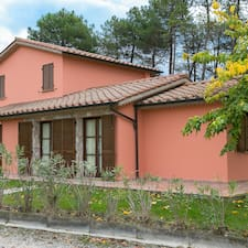 Profil utilisateur de Borgo San Pecoraio