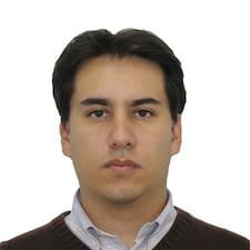 Profil utilisateur de Rafael Santiago