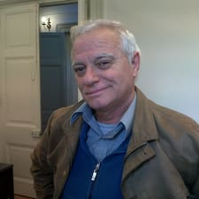 Gustavo Rodolfo的用戶個人資料