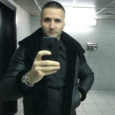 Aleksandar - Profil Użytkownika