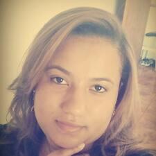 Profil korisnika Rhayane