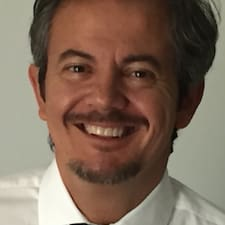 Henkilön Fernando käyttäjäprofiili