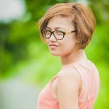 Leah Charisse User Profile