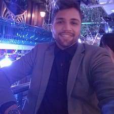 Profil utilisateur de Bruno Marcos