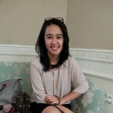 Valentine Kinanti User Profile