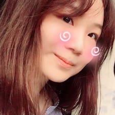 Profil utilisateur de 安妮