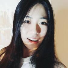 Profil utilisateur de 倩莹