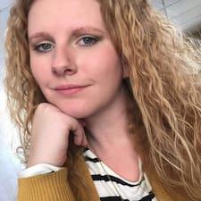 Mackenzie felhasználói profilja