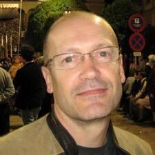 José Juan - Uživatelský profil