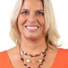 Angie Brukerprofil